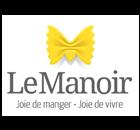 Le Manoir - Charlesbourg Restaurant - Logo