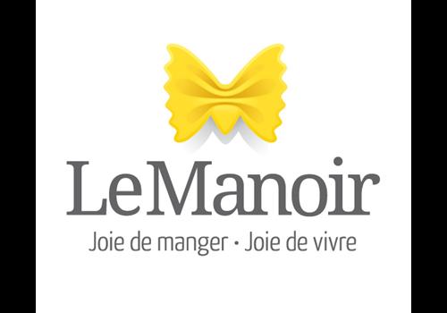 Le Manoir - Sainte-Foy Restaurant - Picture