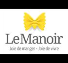 Le Manoir - Sainte-Foy Restaurant - Logo