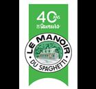 Le Manoir du spaghetti - Trois-Rivières Restaurant - Logo