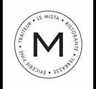Le Mista Restaurant - Logo