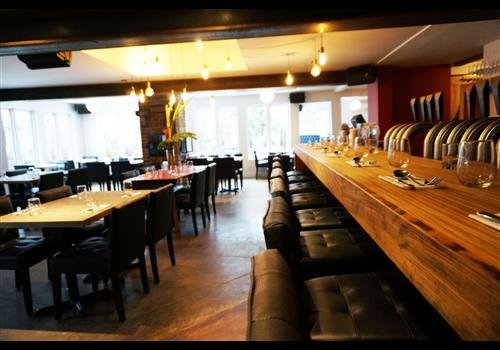 Le Mista Restaurant - Picture