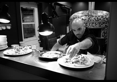 Le Mista (Beloeil) Restaurant - Picture