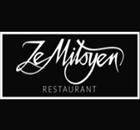 Le Mitoyen Restaurant - Logo