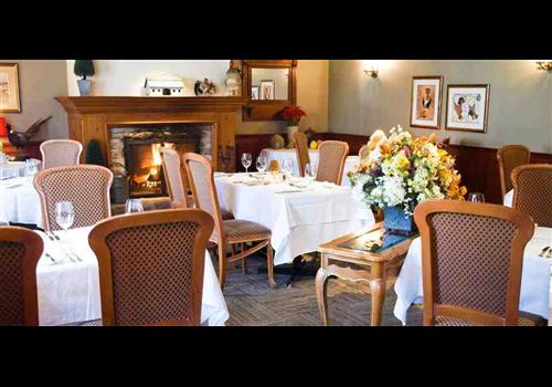 Le Mitoyen Restaurant - Picture
