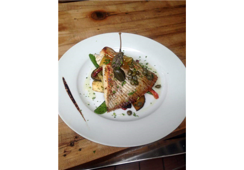 Le Petit Bistro Restaurant - Picture