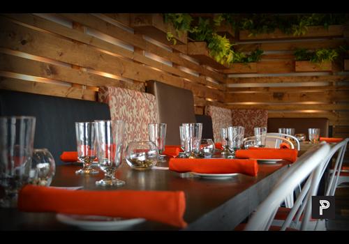 L'Établi Brasserie Urbaine Restaurant - Picture