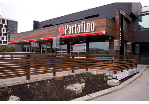 Le Portofino Resto-Club Restaurant - Picture