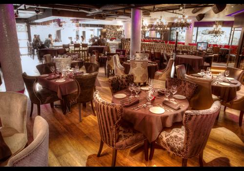 Restaurant Le Portofino Resto-Club - Photo