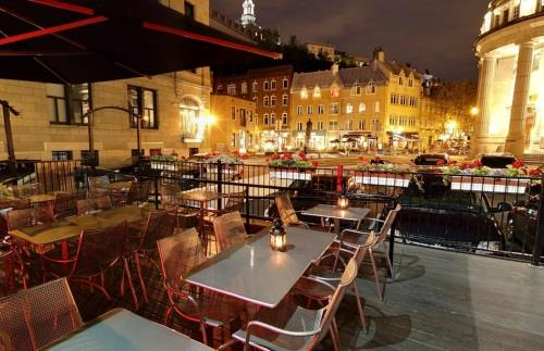 Le Quai 19 Restaurant - Picture