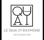 Le Quai Saint-Raymond Restaurant - Logo