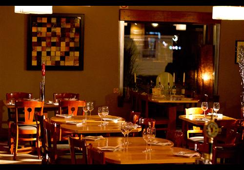 Le Quai Saint-Raymond Restaurant - Picture
