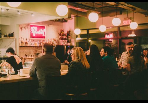 Le Rachel Restaurant - Picture