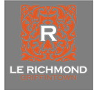 Le Richmond Restaurant - Logo