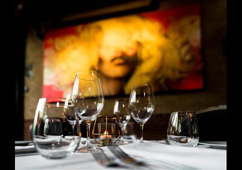 Le Richmond Restaurant - Picture