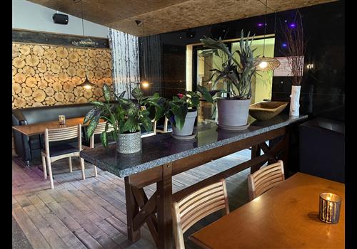 Le Roquemont Restaurant - Picture