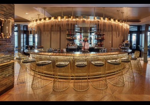 Le Sam - Château Frontenac Restaurant - Picture