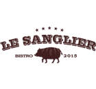 Le Sanglier Restaurant - Logo