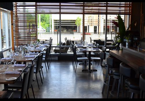 Le Sanglier Restaurant - Picture