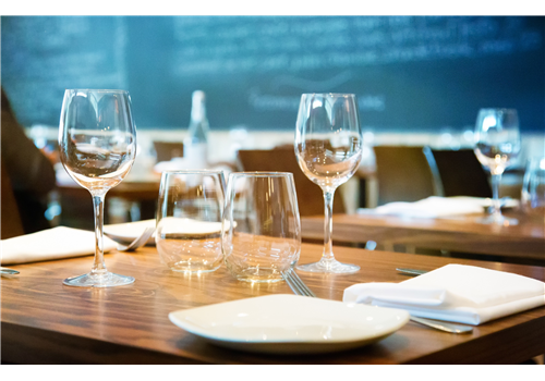 Le St-Urbain Restaurant - Picture