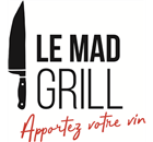 Le MAD Grill Mont-Tremblant Restaurant - Logo