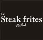 Le Steak frites St-Paul - Mont Tremblant Restaurant - Logo