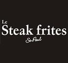 Le Steak frites St-Paul - Centre-Ville  Restaurant - Logo