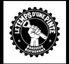 Le temps d'une pinte Restaurant - Logo