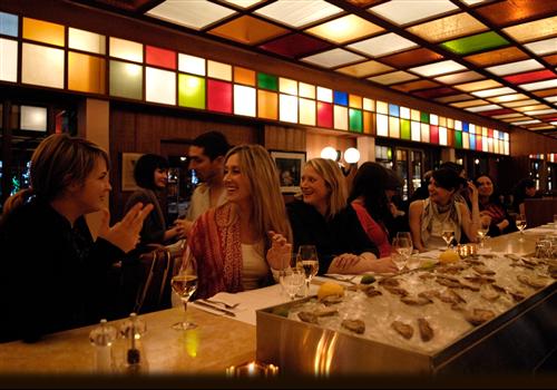 Le Valois Restaurant - Picture