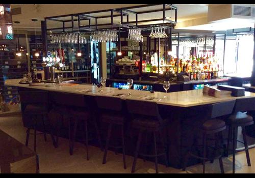 Le Vieux Four Restaurant - Picture