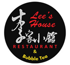 Lee's House Restaurant Restaurant - Logo