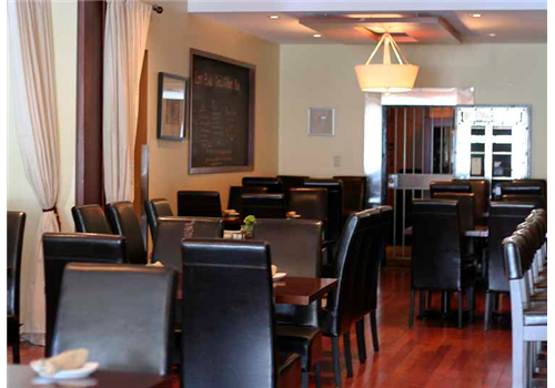 Left Bank Grill & Wine Bar Restaurant - Picture