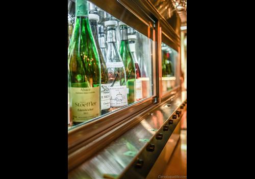 Légende par La Tanière Restaurant - Picture