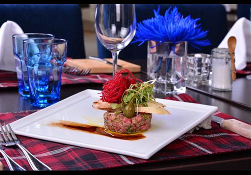 L'Empanaché Restaurant Restaurant - Picture