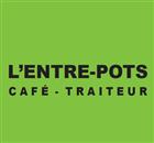 L'Entre-Pots Restaurant - Logo