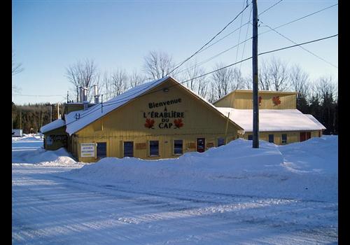L'Érablière du Cap Inc Restaurant - Picture