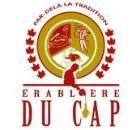 L'Érablière du Cap Inc Restaurant - Logo