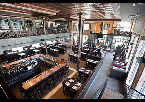 3 Brasseurs (Anjou) Restaurant - Picture