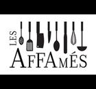 Les Affamés Restaurant - Logo