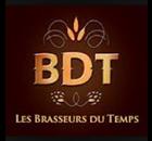 Les Brasseurs du Temps Restaurant - Logo