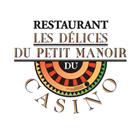 Les Délices du Petit Manoir du Casino Restaurant - Logo