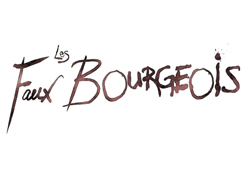 Les Faux Bourgeois Restaurant - Picture
