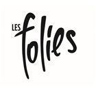 Les Folies Restaurant - Logo