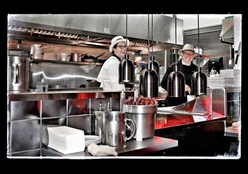 Les Frères de la Côte Restaurant - Picture