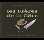 Les Frères de la Côte Restaurant - Logo