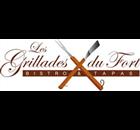Les Grillades Du Fort Restaurant - Logo