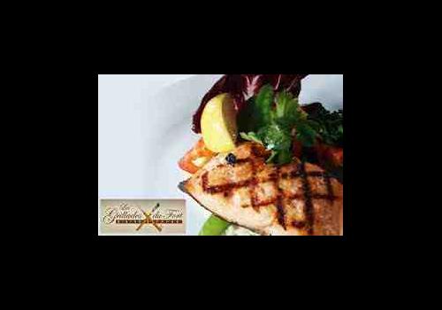 Les Grillades Du Fort Restaurant - Picture