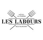 Les Labours Restaurant - Logo