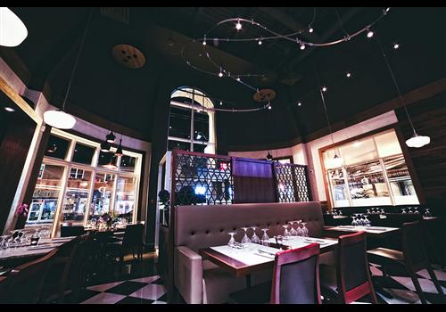 Restaurant Pinocchio Restaurant - Picture