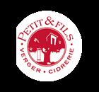 Les Vergers Petit et fils  Restaurant - Logo